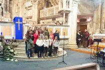 Video – Advent u katedrali