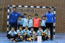 MNK PRIMOŠTEN: Primoštenski tići najbolji na Top Tim Futsal Masters U9