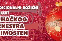 NAJAVA: Tradicionalni božićni koncert Puhačkog orkestra Primošten