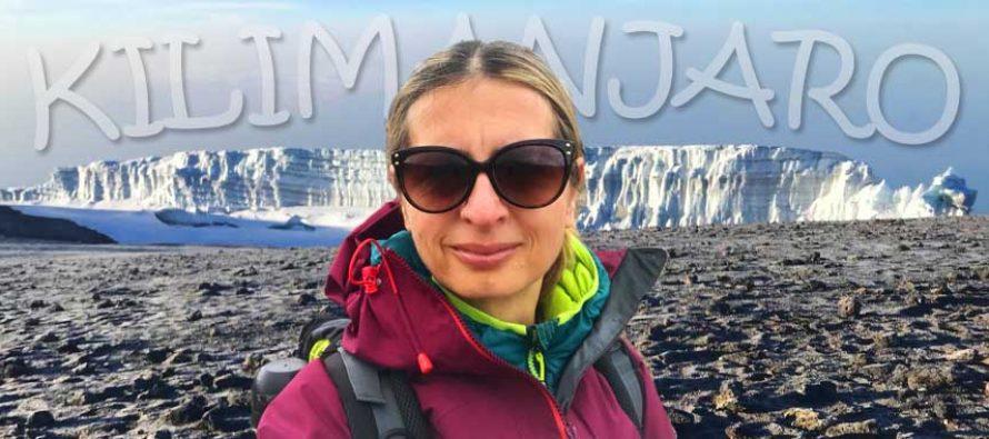 Antonija Jadrijević Jane – Moj uspon na Kilimanjaro