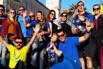Biciklistički klub Primošten na pobjedničkom postolju utrke kupa Hrvatske