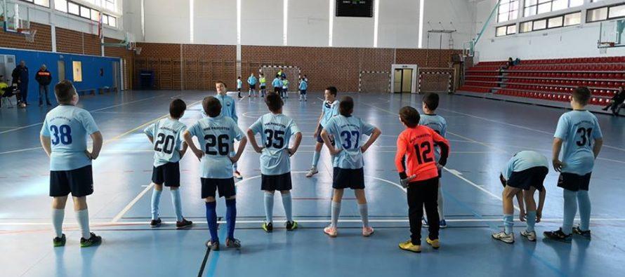 MNK PRIMOŠTEN: Top Tim ligaško natjecanje u kojem su igrali naši tići i pioniri