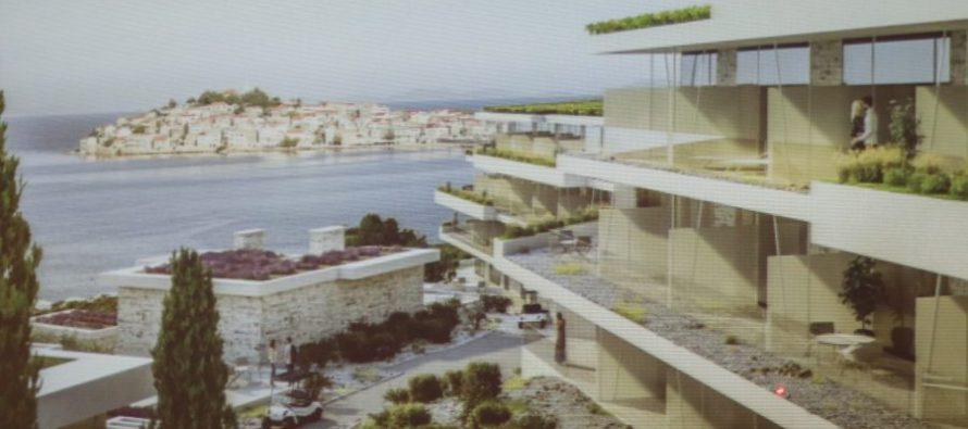 "Austrijanci ulažu 98 milijuna eura u novu turističku zonu ""Marina lučica 2"""