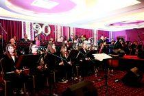 FOTO/VIDEO: Slavljenički koncert Puhačkog orkestra Primošten