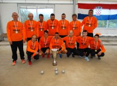 Primoštenski boćari prvaci druge lige