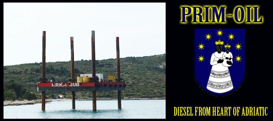FORA PLUS – Prim-oil