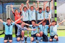 Mlada ekipa MNK Primošten osvojila posljednji ovosezonski Masters u Omišu