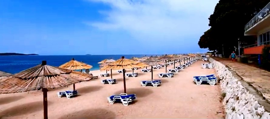 Video – Small Adriatic paradise