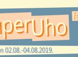 Na 6. SuperUho Festivalu u Primoštenu nastupit će talijanski noise math kvartet Uzeda, te domaće snage Lovely Quinces, Seine, Neon Lies i Kike Dok