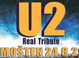 Najava – U2 real tribute